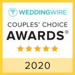 Couple's Choice Awards -- WeddingWire 2020