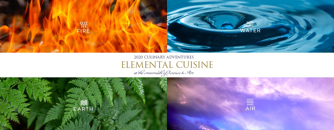 Culinary Adventures are waiting for you... main image