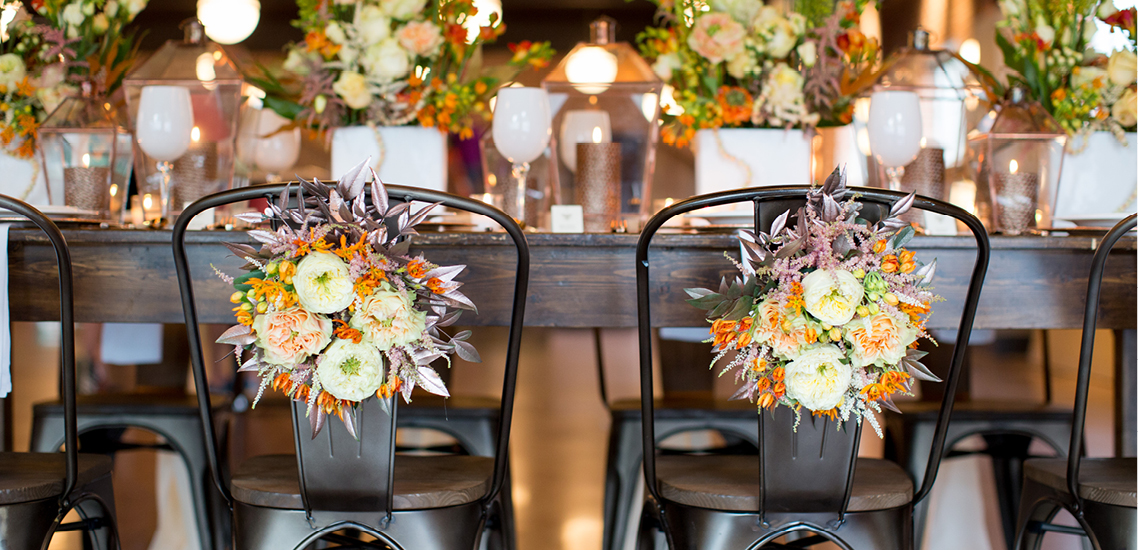 Wedding Decor and Design picture